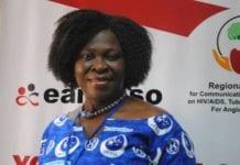 Mrs Cecilia Senoo
