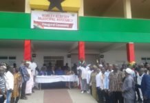 Korley Klottey Municipal Assembly inaugurated