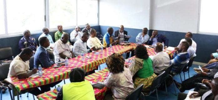 Prof.Twumasi task Association