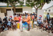Total Ghana Mephibosheth Training Center