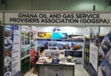 GOGSPA OTC EXHIBITION 2019