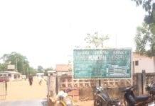 Yendi Municipal Hospital