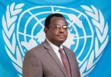 Abebe Haile-Gabriel