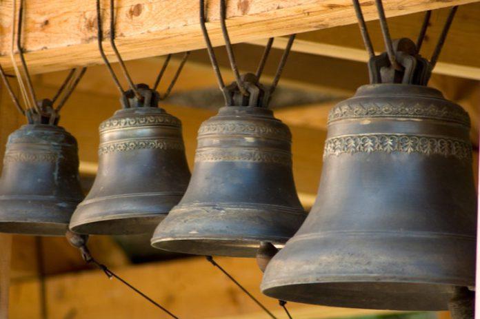 church bells