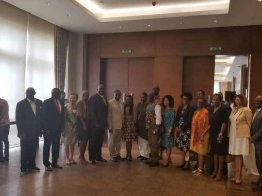 diasporan investment