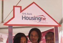 GHL Bank Housing Fair