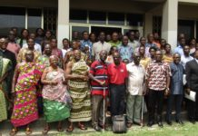 Ropaa Consultation Group Picture