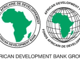 Afdb African Development Bank X