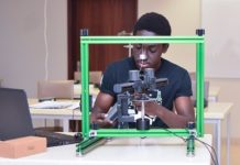 Ashesi Innovation