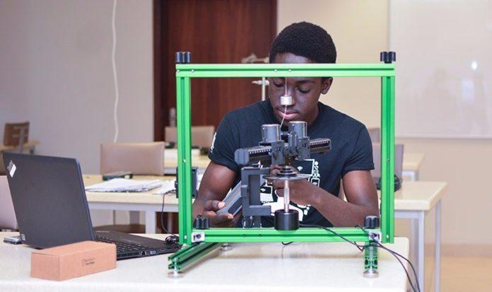 Ashesi Innovation