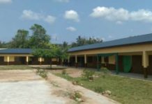 Asuogyaman District Assembly Commission Project