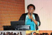 Aucc Lecture