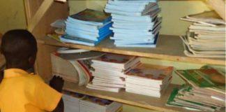 Basic Textbooks