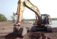 Dam Rehabilitation