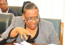 Dr Lydia Baaba Dsane Selby