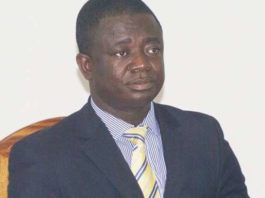 Dr .Stephen Opuni