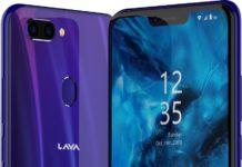 Lava Phones