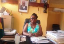 Madam Katherine Lankono