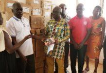 Afrikids Donation