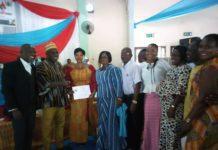 Education Teachers Awards