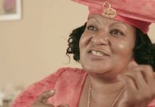 Esther Utjiua Muinjangue