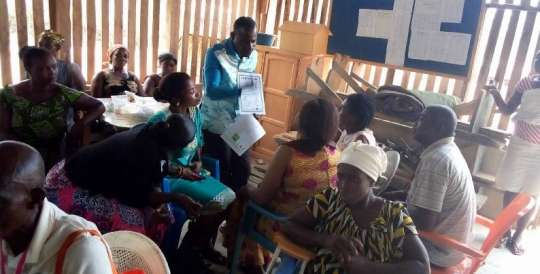 Ghana Government advised to pump money into Family Planning