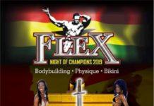 Flex Night Of Champions