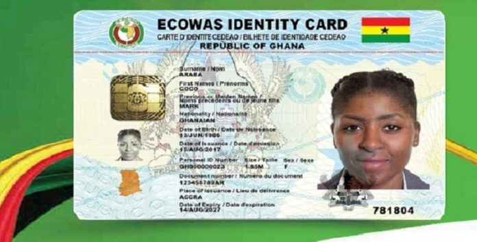 Religious institutions educated on national identification ...