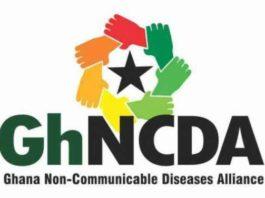 Ghana Non-Communicable Disease Alliance (GhNCDA)