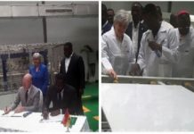 Ghana Us Solar Agreement Large