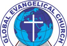 Global Evangelical Church Logo