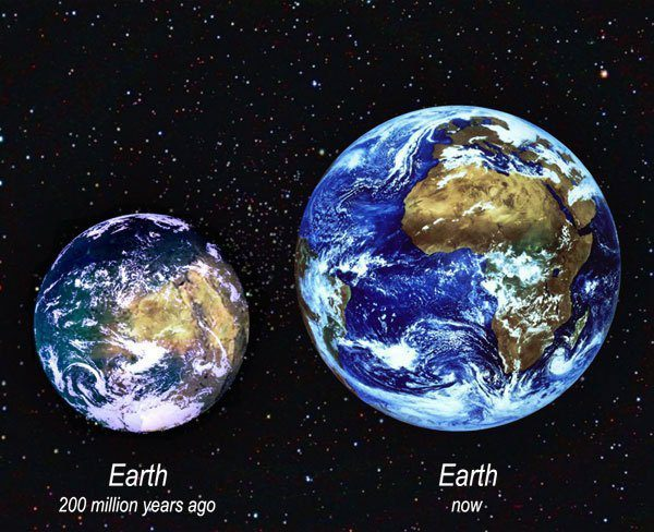 Our planet is about 4.6 billion years old. Separate continents began to form approximately 200 million years ago-(mya). Early stages of mankind emerged only 3-4 mya. Homo sapiens sapiens emerged only a few hundred thousand years ago. Our universe is constantly developing and changing.