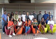 YOUNG GHANAIAN FASHION ENTREPRENEURS