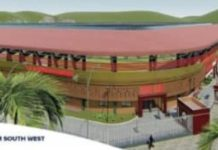 Medeama Stadium