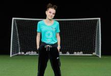 Millie Bobby Brown For Uefa