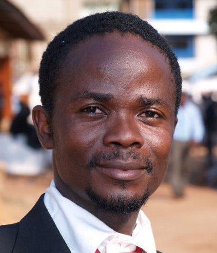 Mr Dan Kwaku Yeboah