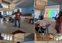 Ningo-Prampram District Assembly (NIPDA)