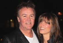 Paul And Stacey Young