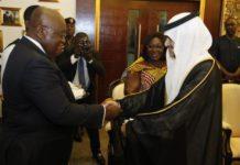 President Envoys