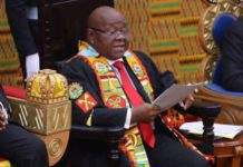 Professor Aaron Mike Oquaye