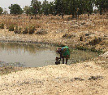Science Water Shortage