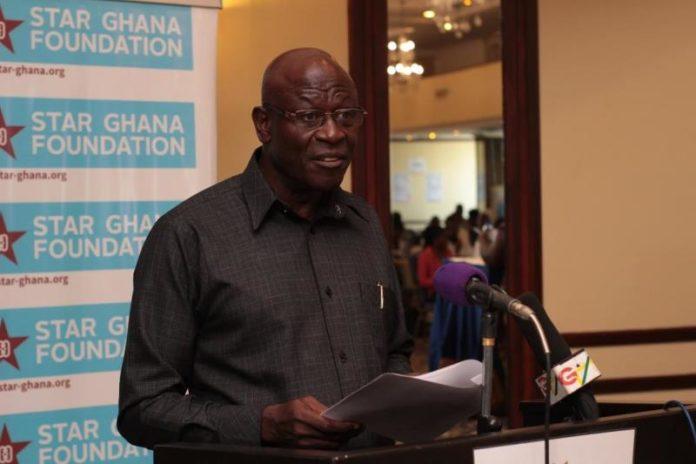 Mr Kwasi Adjei-Boateng