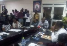 Uew Council Release