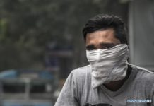 India hosts 7 out of top 10 most polluted cities globally: data