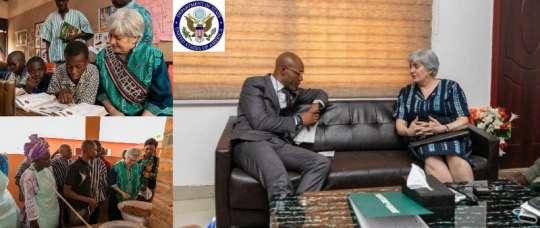 Us Embassy Sustainable Development Northern Region