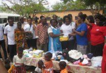 Church Donation