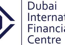 Dubai International Financial Centre Logo