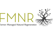 Farmer Managed Natural Regeneration Logo