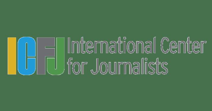 International Center for Journalists (ICFJ)