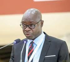 Mr Kwaku Asomah Cheremeh